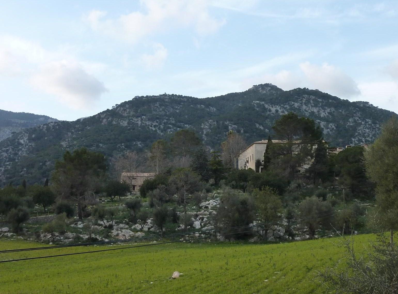 62 pels voltants de coma sema i solleric 3 3 2013 aires de la serra mallorquina - S olivaret casa de colonies d alaro ...