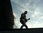 Scorpions, 9 iunie 2011, Bad Boys Running Wild, Rudolf Schenker