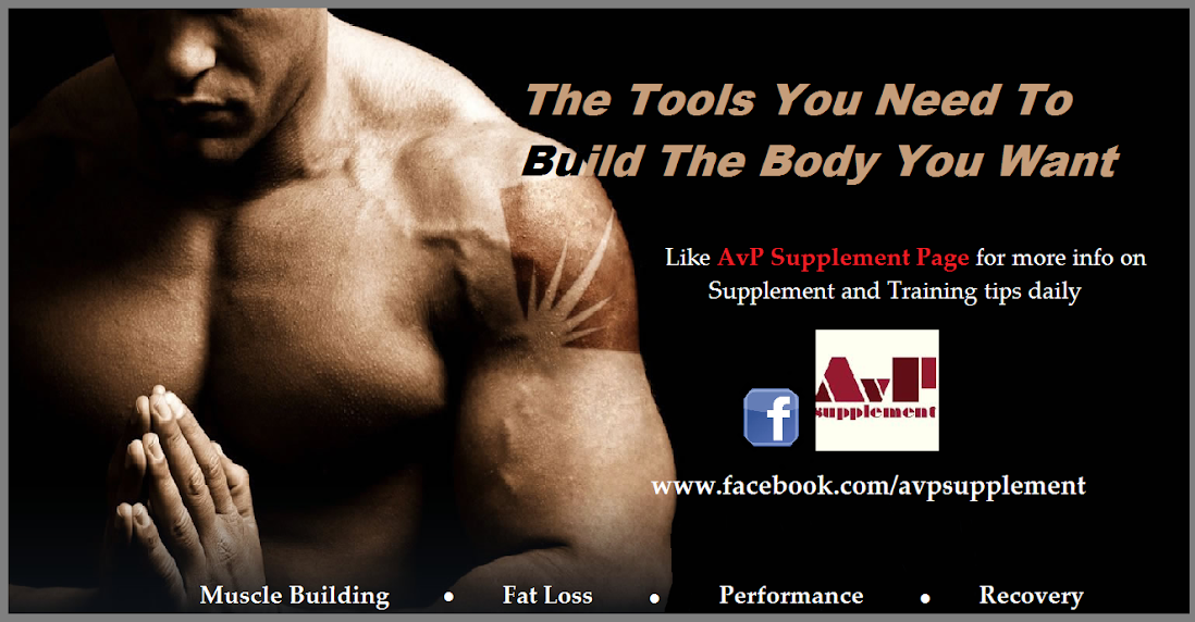 Creatine Supplement Advertisements