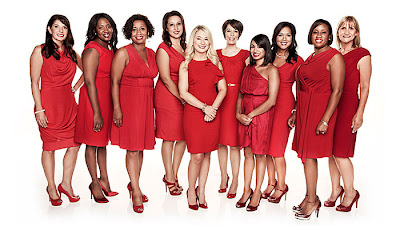 National Go Red For Women Day