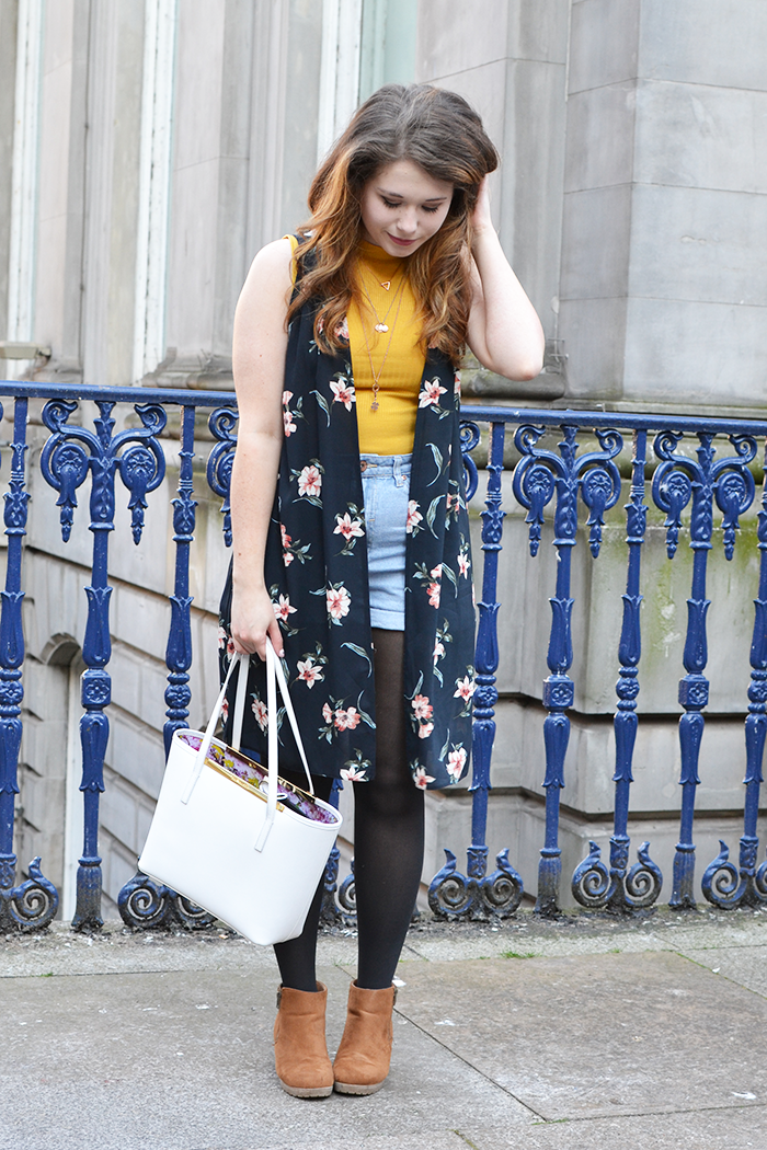 Colours and Carousels - Scottish Lifestyle, Fashion & Beauty Blog