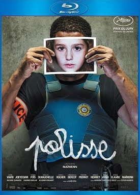 Filme Poster Polisse BDRip XviD & RMVB Legendado