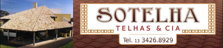Telhas em Itanhaém - Telhas em Mongaguá - Telhas em Peruíbe - Telhas no Guarujá