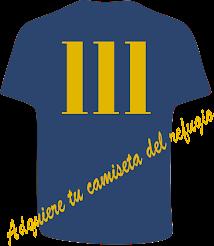 Adquiere tu camiseta