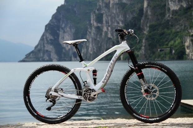 Sepeda Gunung MTB: Jenis Sepeda Gunung MTB