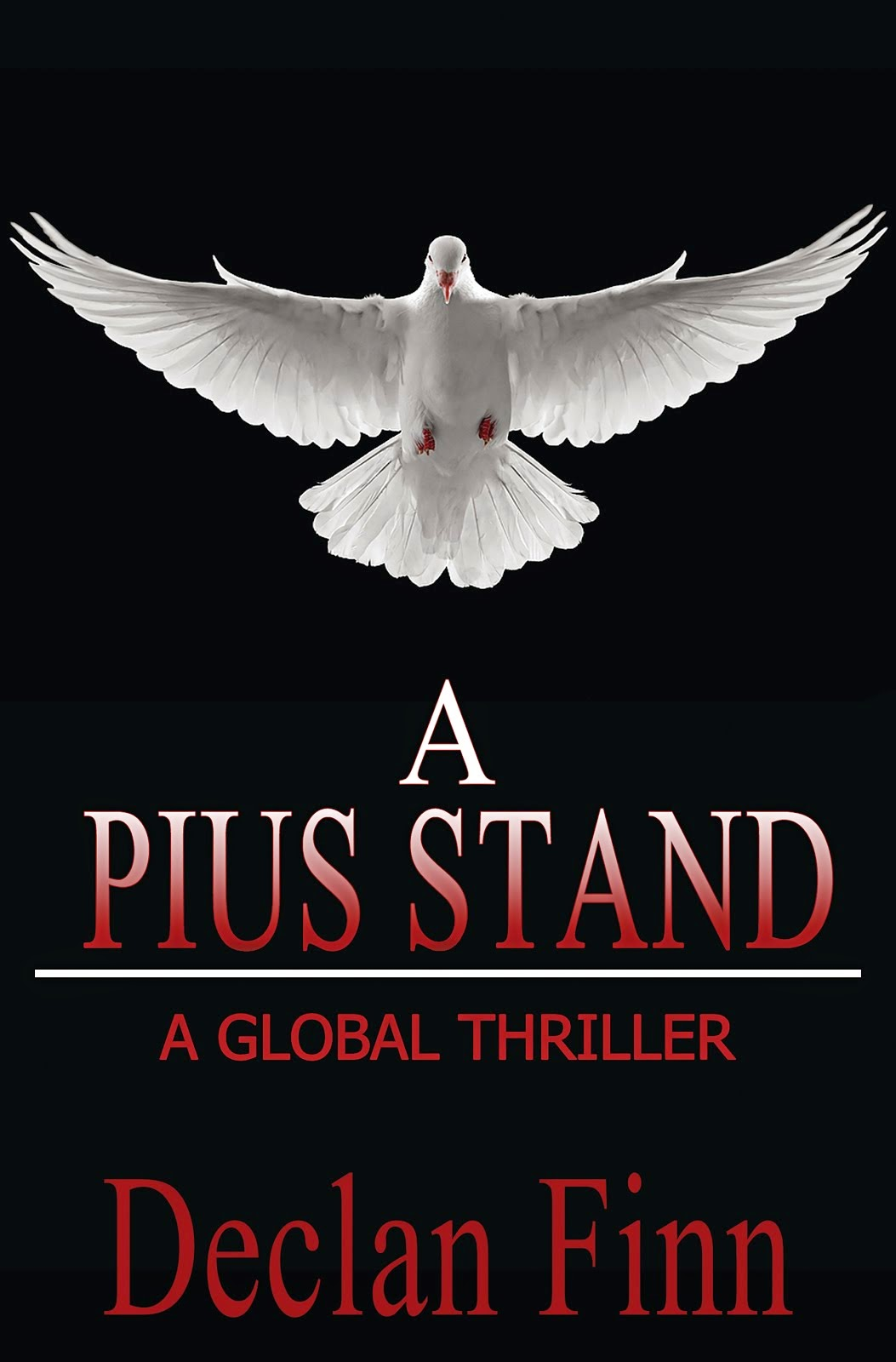A Pius Stand