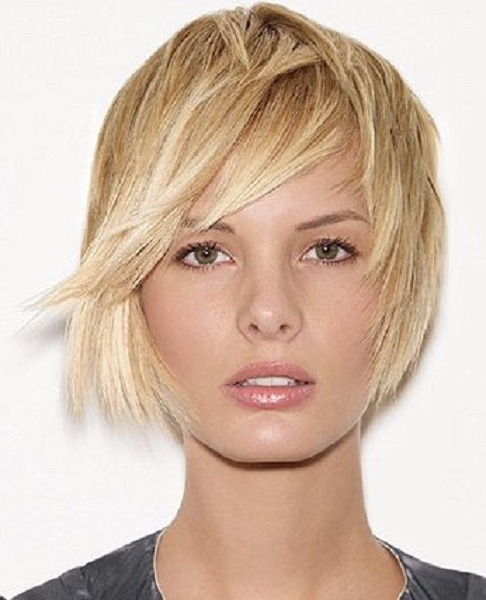Short Hairstyles for Women 2013