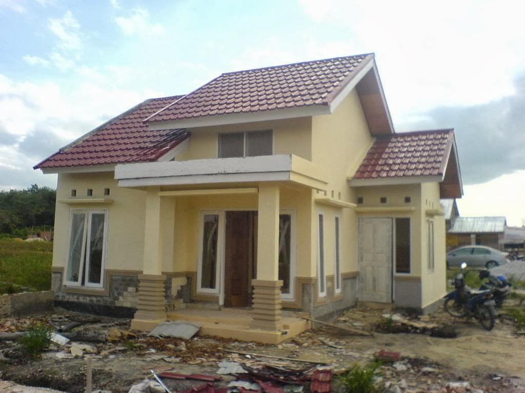 11+ Model Rumah Sederhana Tapi Indah Minimalis