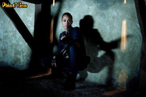 Xem phim Nữ Sát Thủ Colombiana