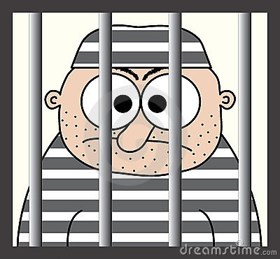 POOFness for OCT 9: STILL BREATHING (ain't that a shame) Cartoon-prisoner-behind-bars-thumb10416629
