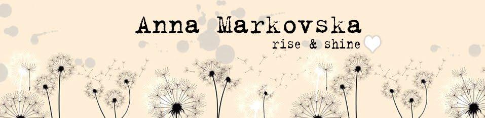 Anna Markovska
