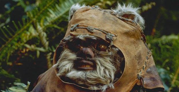 'Star Wars: Episode VII' Cast Includes Warwick Davis; Filming Wraps Next Month