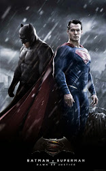 Pelicula Batman vs. Superman: El origen de la justicia (2016)