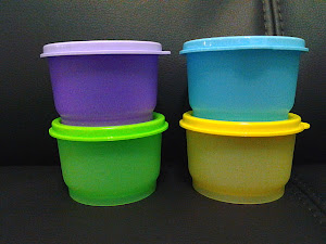 Snack cups RM18.50