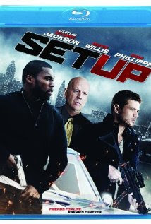 setup Download   Setup   DVDRip AVi (2011)