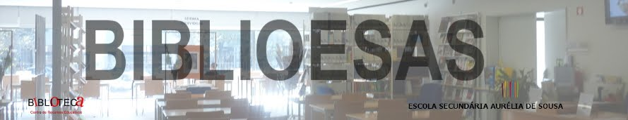 Biblioteca ES Aurélia de Sousa