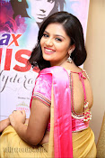 Gorgeous Srimukhi Photos at Max Miss Hyd Event-thumbnail-19