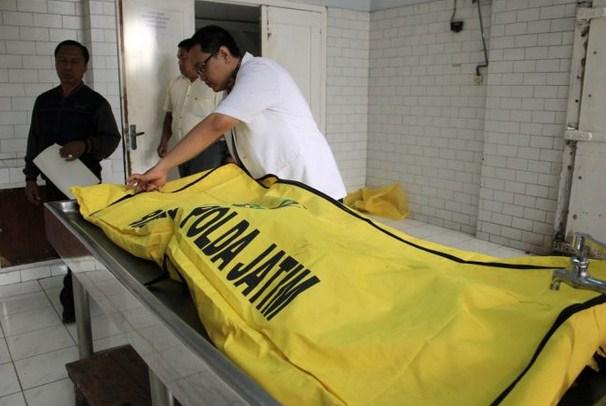 Penemuan Mayat di Toilet Kantor DPP Golkar
