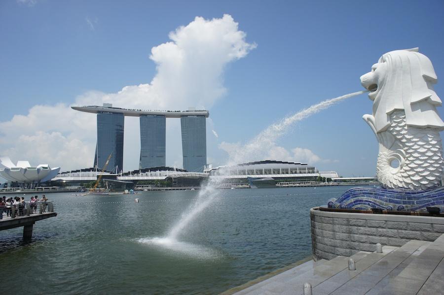 索菲特新加坡特色酒店 (新加坡 新加坡) - Booking.com_插圖