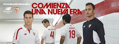 Sevilla fc 2015/2016