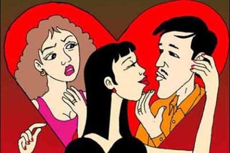 Truyện ngắn: Người chồng điên