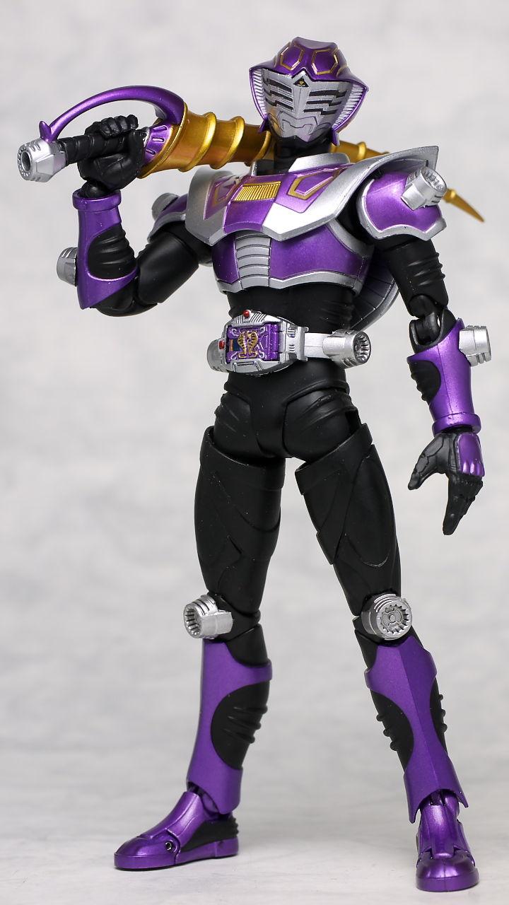 S.H.Figuarts Kamen Rider Ouja