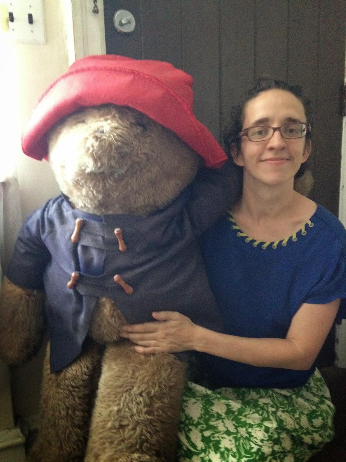 Paddington Bear Movie Coming Soon