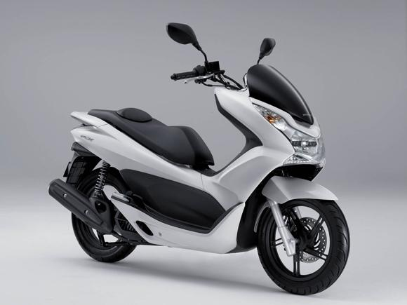 Motos Pcx Tunadas Honda Top Motos