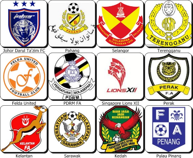 liga super 2016 kedudukan keputusan jadual perlawanan