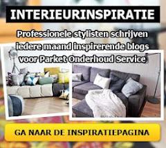 Ik beheer de TOP 5 inspirerende interieur blogposts voor Parketonderhoudservice
