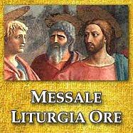 MESSALE LITURGIA DELLE ORE