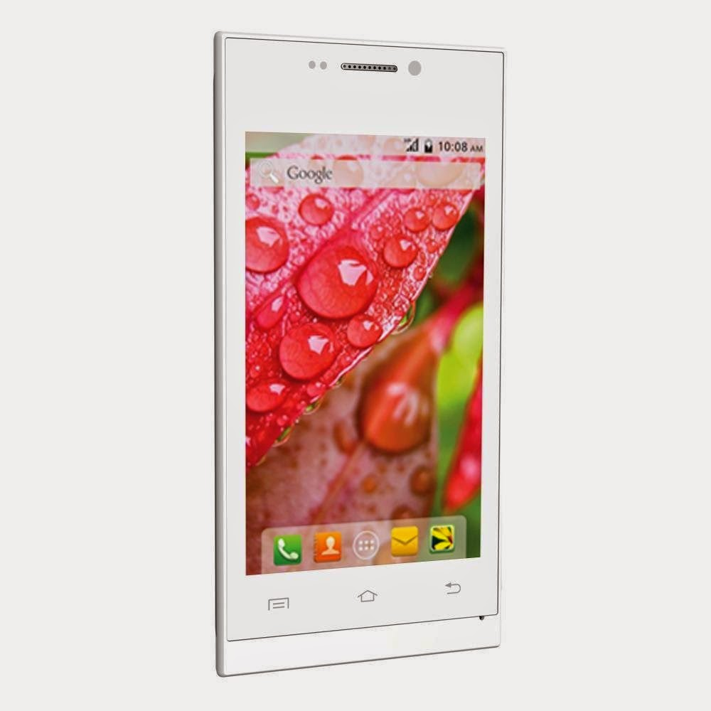 Intex Aqua Y2 Android 4.4 Kitkat for Rs 3893