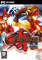 Cover Guilty Gear X2 Reload | www.wizyuloverz.com