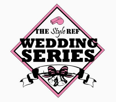 The Style Ref's Wedding Series for Sports Fans