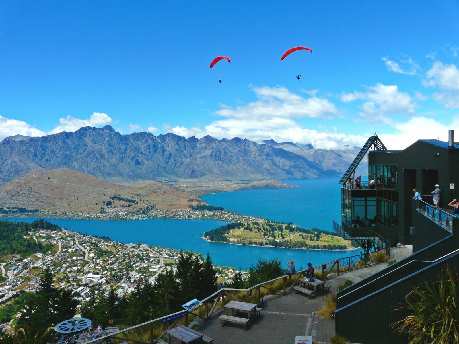 reasons why rotoura is a great tourist destination in new zealand New zealand offers an unlimited selection of quality tourist attractions and activities for a fun destinations about new zealand looking for some great ways.