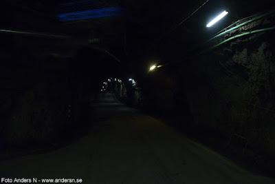 Kiruna, gruvan, LKAB