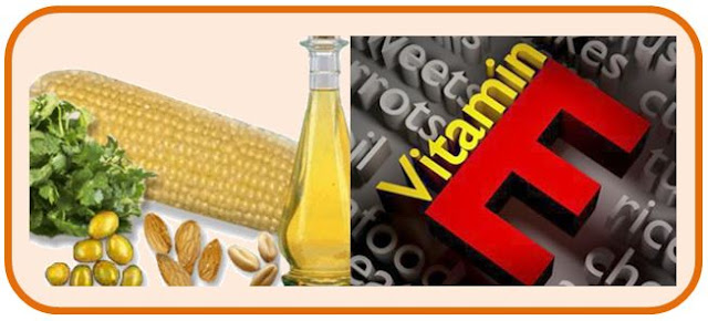 Gb. Makanan Yang Banyak Mengandung Vitamin E Alami