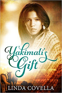 http://www.amazon.com/Yakimalis-Gift-Linda-Covella-ebook/dp/B00M7IBW1Y/ref=la_B00MBR9II0_1_1?s=books&ie=UTF8&qid=1444767950&sr=1-1