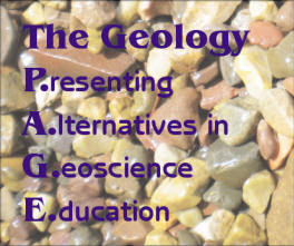 The Geology P.A.G.E.