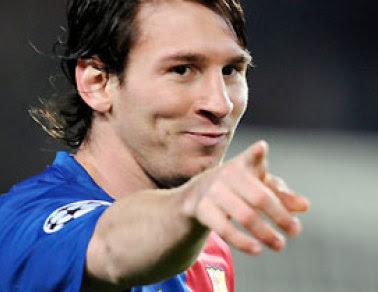 Lionel Messi Barcelona 2014 ����