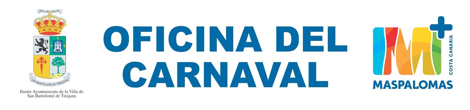 OFICINA CARNAVAL