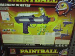 Paintball RM55.00