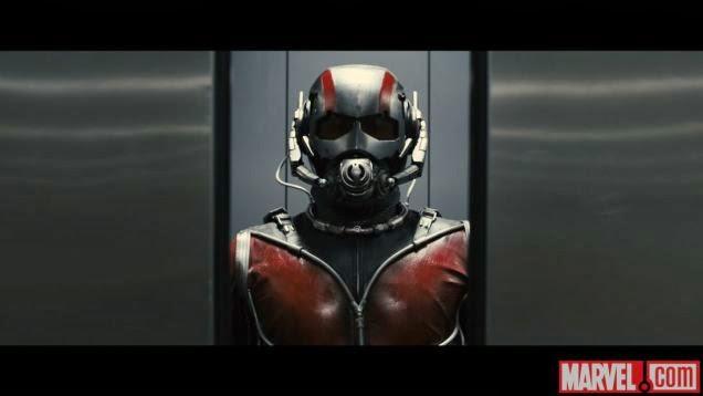 Ant Man promo still