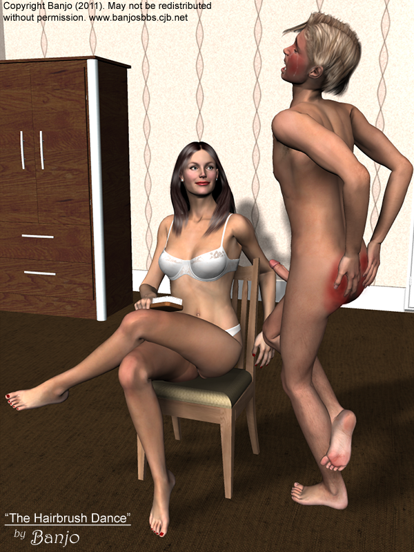 Spanking, cuckold and bi: Betty's Diary 4.1 My Most ...