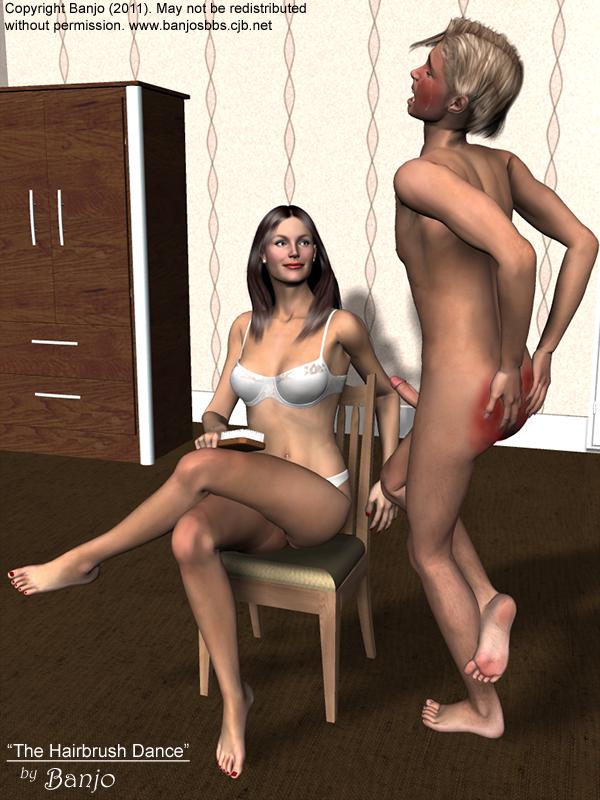Ass and tits latinas