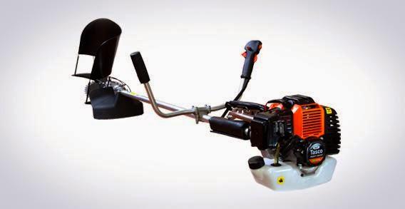 alat potong padi Tasco Paddy Reaper CG430
