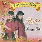 CD Musik Album Harianja Sister (Butet)