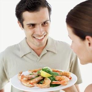 cách ăn uống với bệnh nhân viêm loét dạ dày