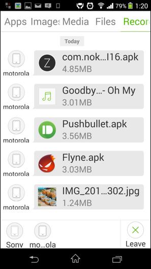 Cara Transfer File di Android Tanpa Kabel