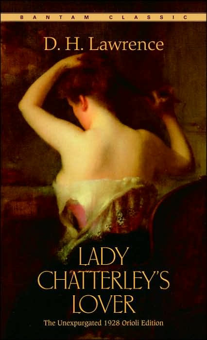 Reseña El amante de Lady Chatterley -